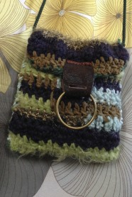 small bohemian bag